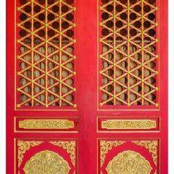 Traditional Chinese Wonder