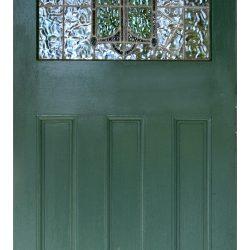 The Hobbit Door