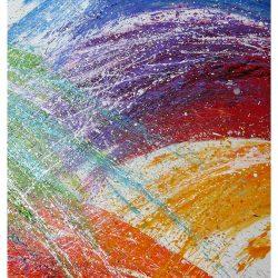 Colour Splashes
