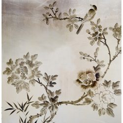 Delicate Art of China large