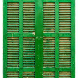 The Shutter Door