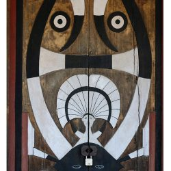 Spiritual Naga Art