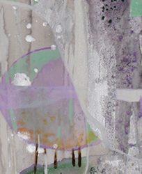 Raining Pebbles