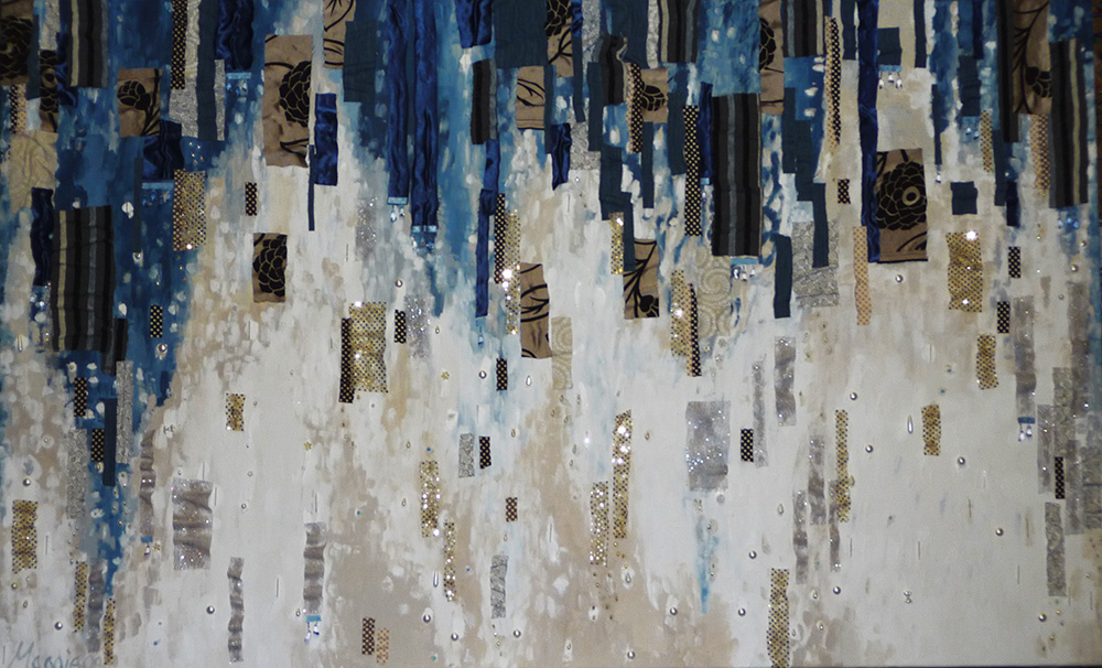The Mural Shop digitises art into Modern Mosaic Tile for you