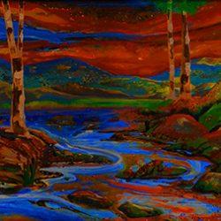 Lorikeet Creek