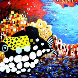 Reef Dive