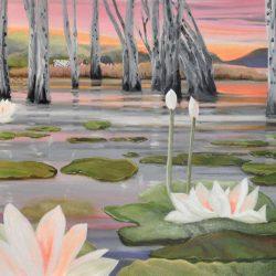 Lake of Lillies