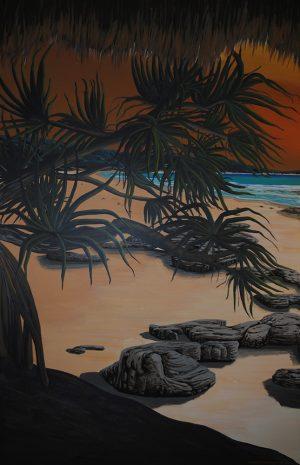 Custom Printed Tile Murals by The Mural Shop