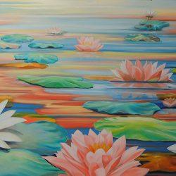 Custom Tile Printing by The Mural Shop