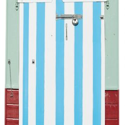B02_beach_huts-door_deckles_by-Sharron-Tancred_#The-Mural_#Shop