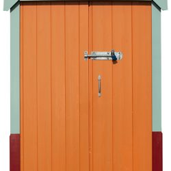 B04_beach_huts-door_deckles_by-Sharron-Tancred_#The-Mural_#Shop