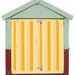 B05_beach_huts-door_deckles_by-Sharron-Tancred_#The-Mural_#Shop