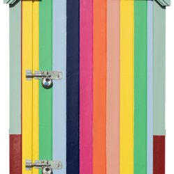 B19_fun_beach_theme_ideas_for_hallway_doors-by-Sharron-Tancred_#The-Mural_#Shop