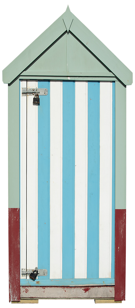 B24_beach_hut_dementia_door_wraps_by-Sharron-Tancred_#The-Mural_#Shop
