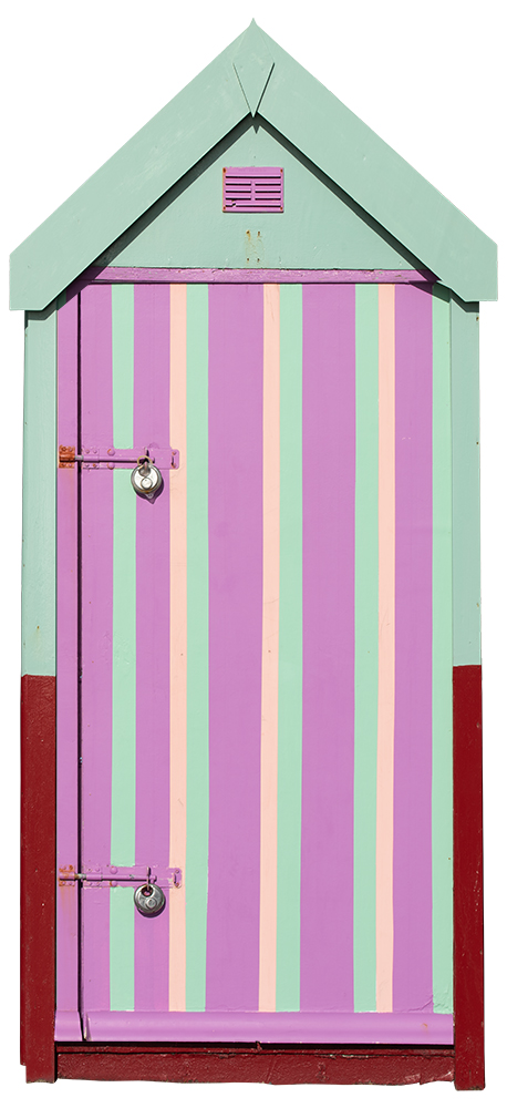 B28_beach_hut_dementia_door_wraps_by-Sharron-Tancred_#The-Mural_#Shop