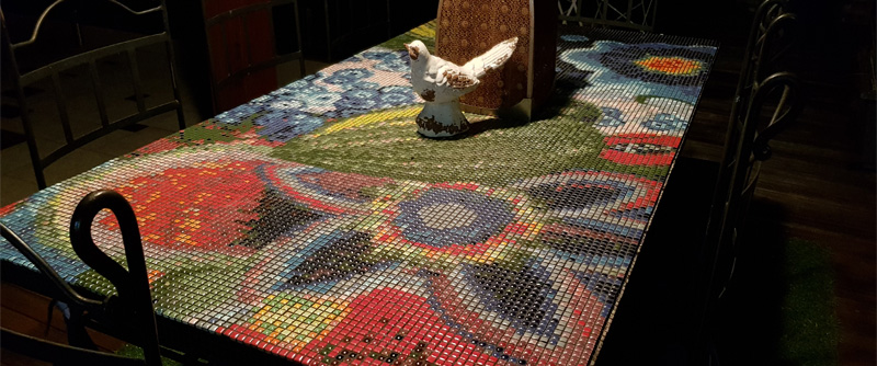 04-mosaic-tile-Australia-ideas-by-Sharron-Tancred-@TheMuralShop