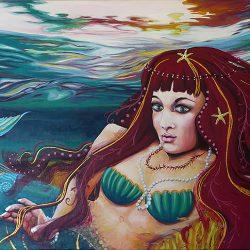 I Dream a Mermaid