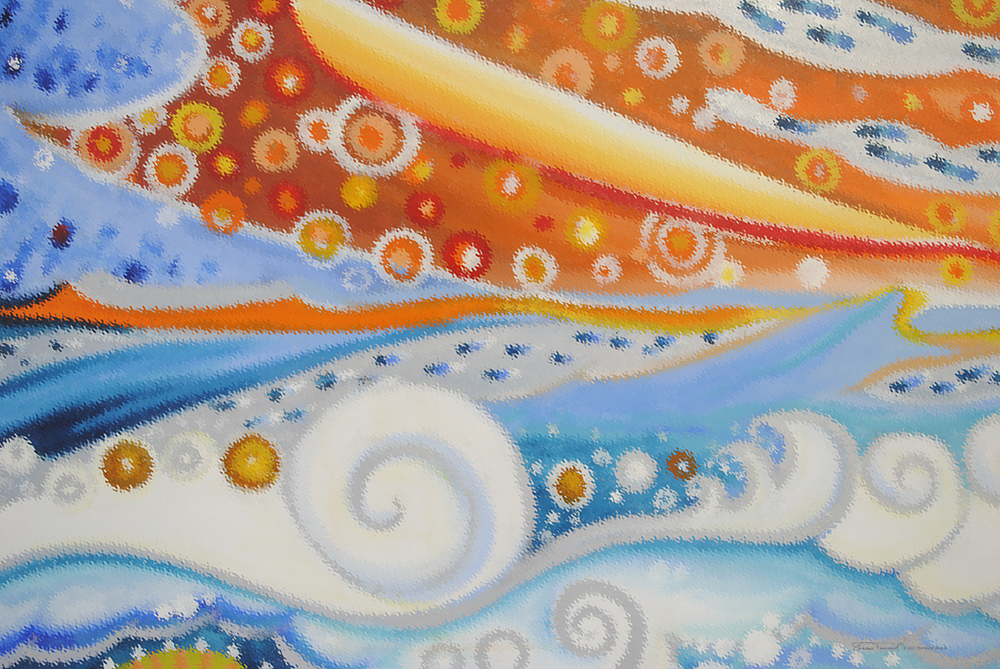 GM101-Utopia-Glass-Mural-by-Sharron-Tancred-The-Mural-Shop